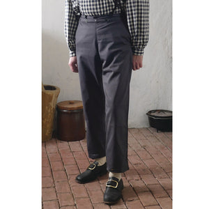 Broadfall Trousers
