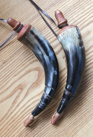 Powder Horn   PH-49