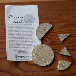 Pieces of Eight Set - CO-516