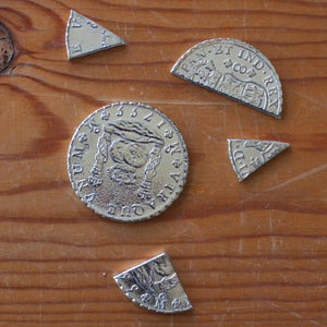 Pieces of Eight Set