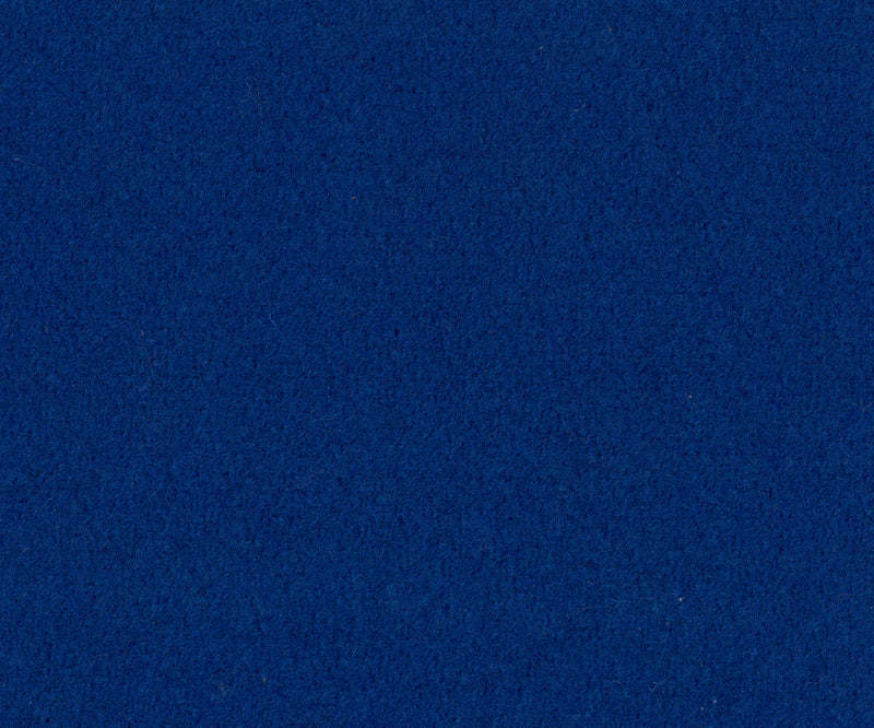 Royal Blue Coat Wool