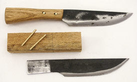 Belt Knife KIT   S-3030