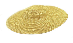 Girls Straw Hat   S-3042