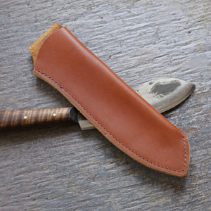 Skinner Trade Knife Sheath S-3265