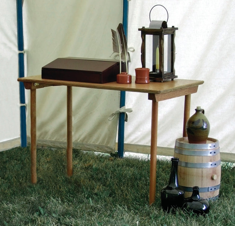 Folding Camp Table  S-4060