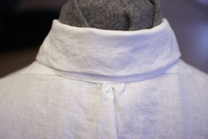 18th Century Workshirt Linen LH-124