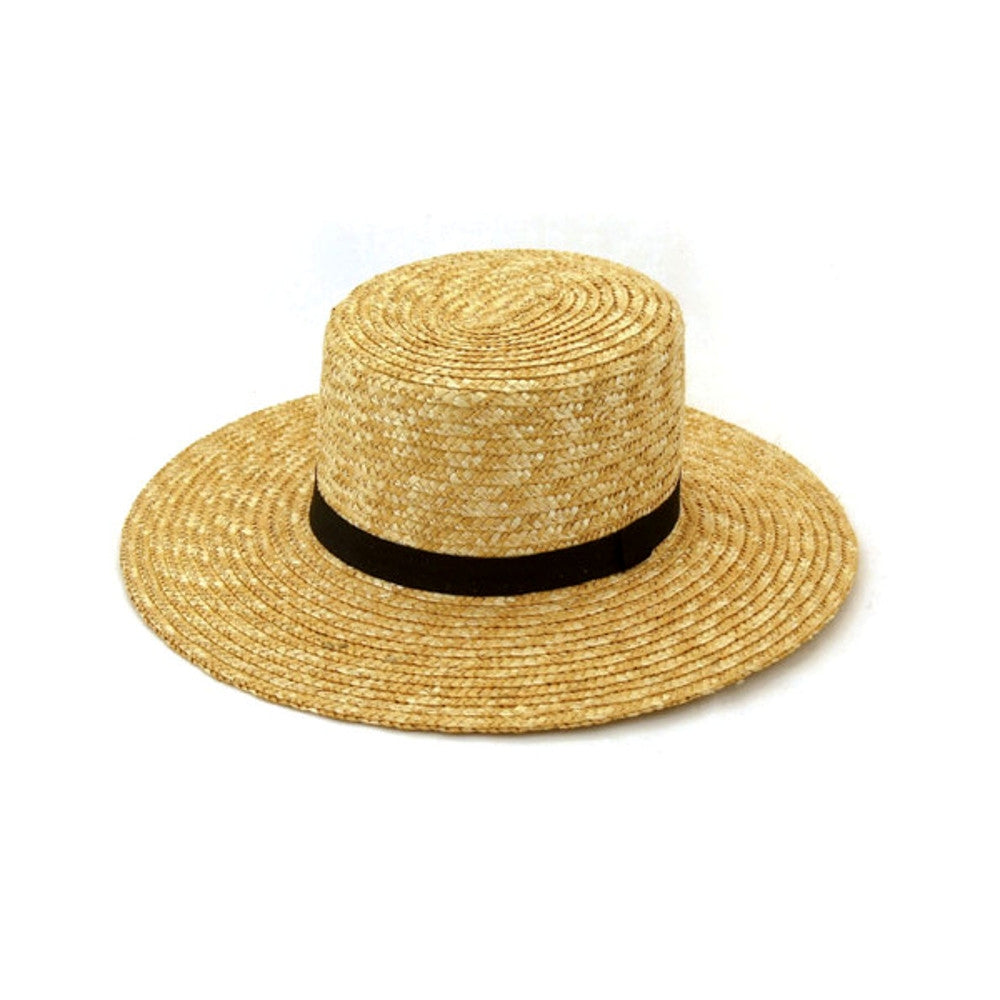 Men's Straw Hat SH-903