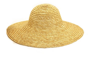 High Crown Straw Hat   SH-955