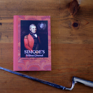 Simcoe's Military Journal