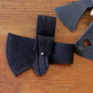 Sheath For Small Forged Tomahawks (Fits TH-53H & TH-53N)