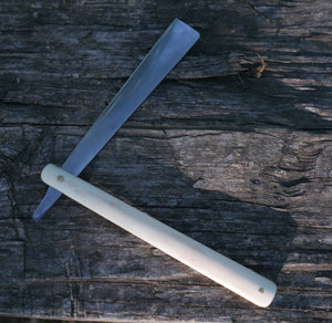 18th-Century Straight Razor SR-775