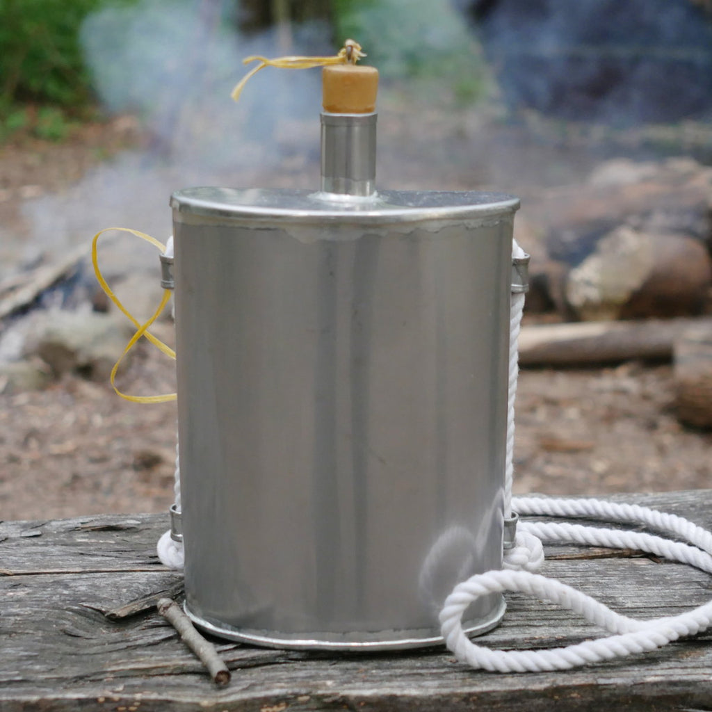 Stainless Steel Canteen   SS-727