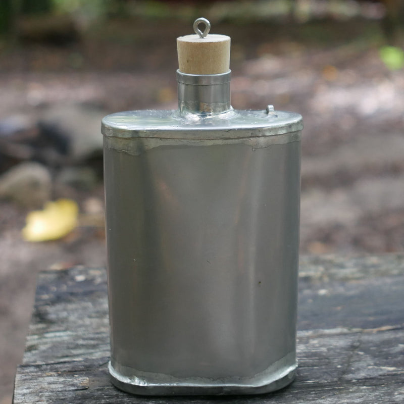 Stainless Steel Flask SS-691