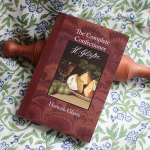 The Complete Confectioner