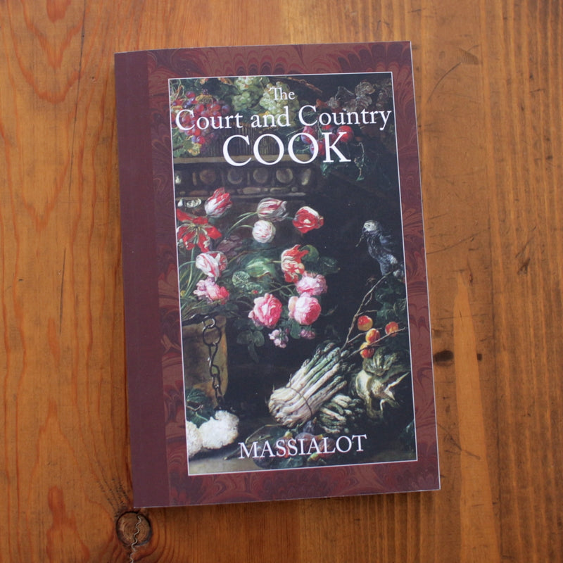 The Court and Country Cook