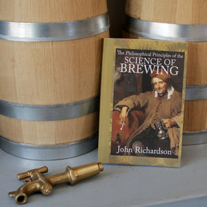 The Philosophical Principles of the Science of Brewing