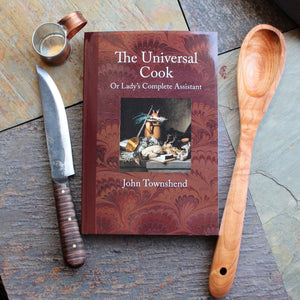 The Universal Cook