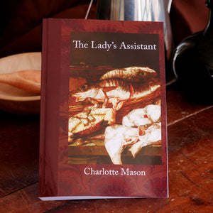 The Lady's Assistant by Charlotte Mason C-7327