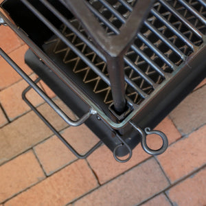 Optional Trivets for Double Brazier