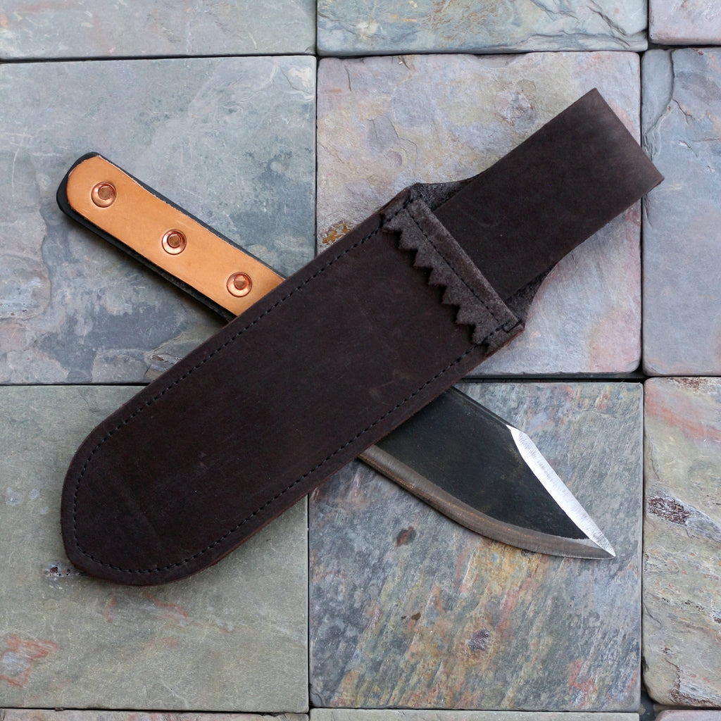 Throwing Knife Sheath