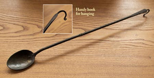 Hand Forged Spoon  U-1406