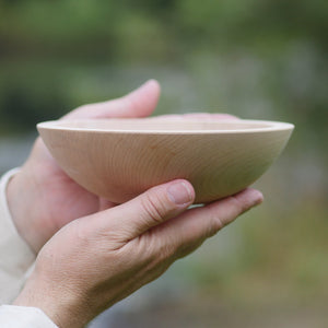 Wooden Bowl   WB-898
