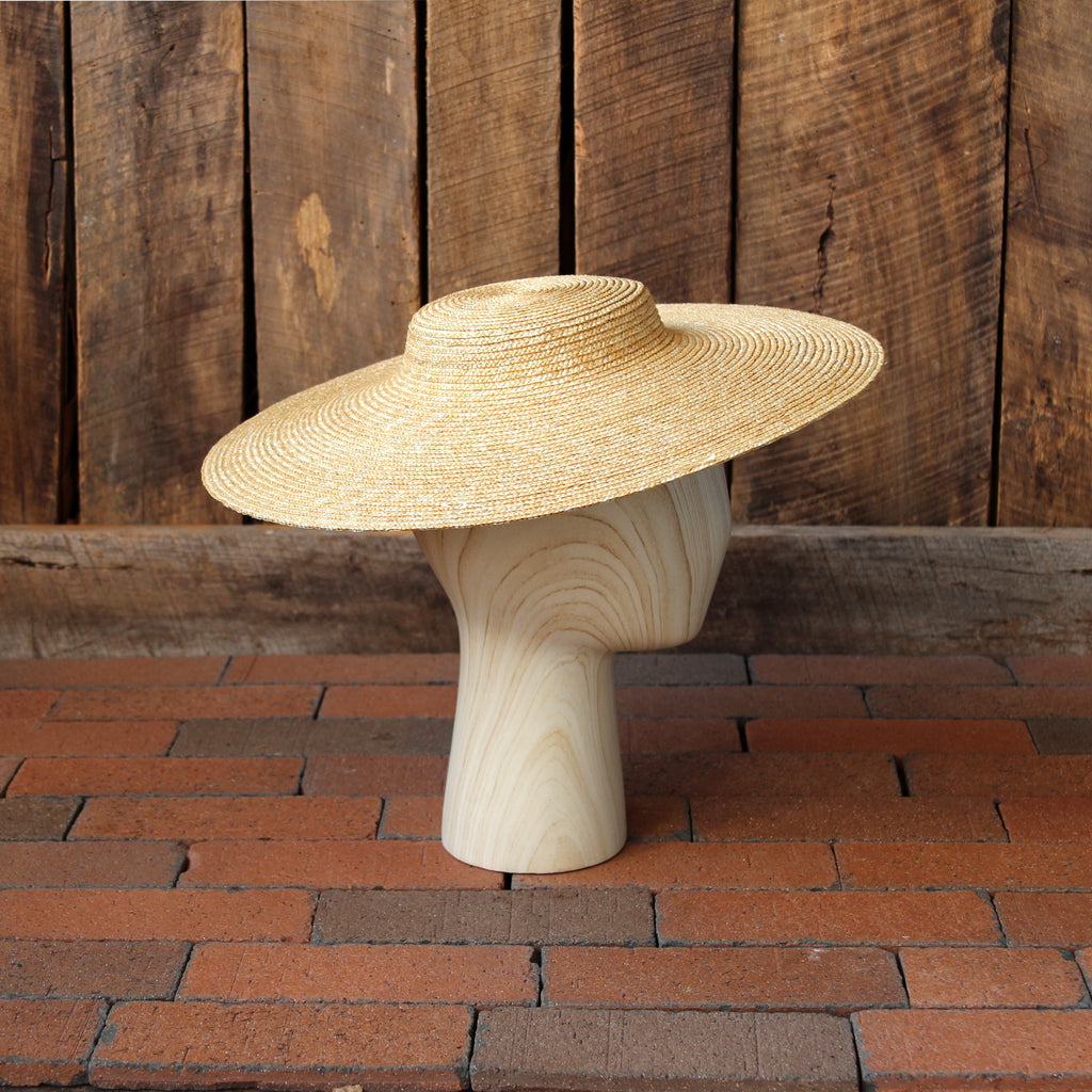 "15-16"" Straw Hat Special"