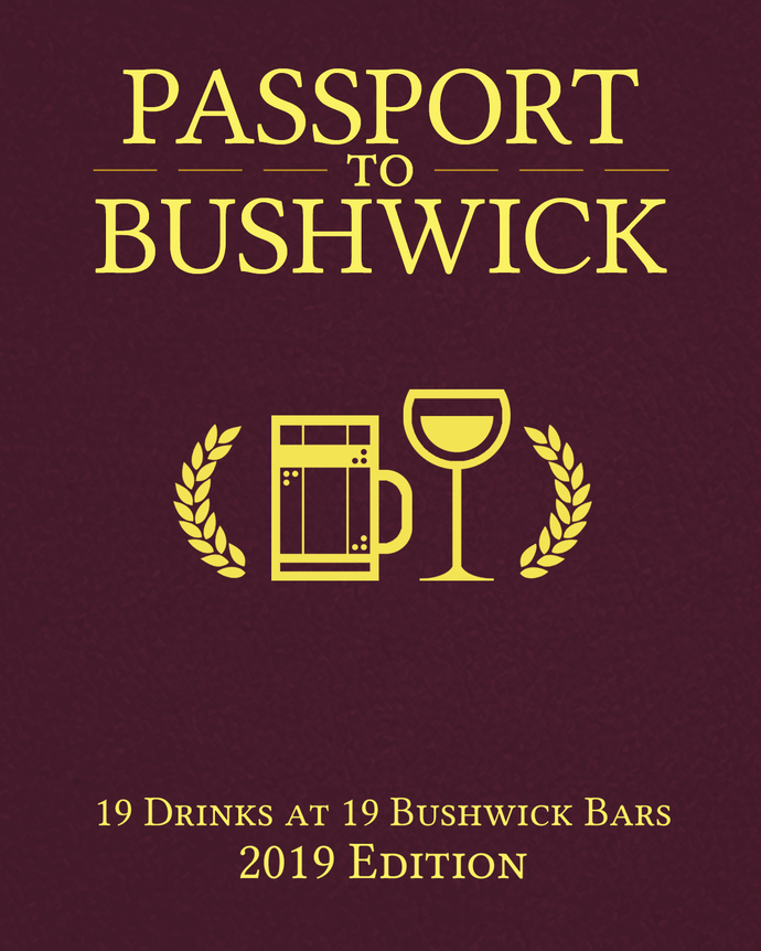 Passport to Bushwick