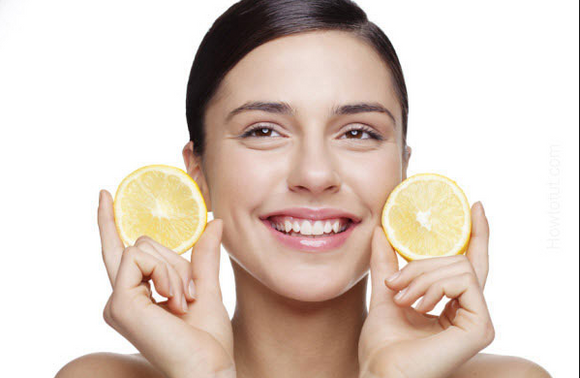Whitening Tips : Dull skin tone because of sun light? You can just recover with 'eating'!