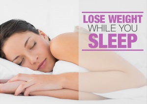 "I lost 10kg by sleeping! Japanese expert teaches you how to add ""slimming hormones"""