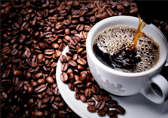HEALTH BENEFITS & DISADVANTAGES OF COFFEE DRINKING
