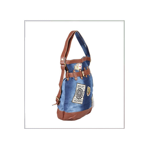 SB83072 - Stylish Jean Bag