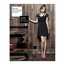Load image into Gallery viewer, SD95033 - Korea Stylish Dress