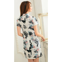 Load image into Gallery viewer, SC971623 - Stylish Cheongsam