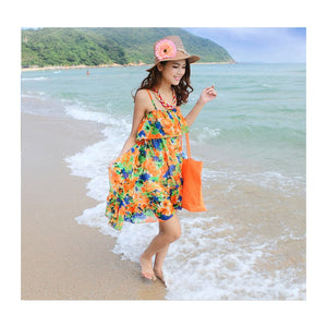 SD98816 - Stylish Bohemian Dress