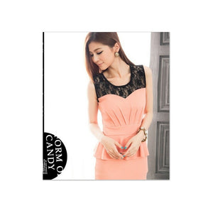 SD96046 - Stylish Dress