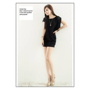 SD212899 - Korea Fashion One Piece Dress