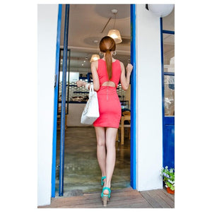 SD96303 - Korea Fashion Dress