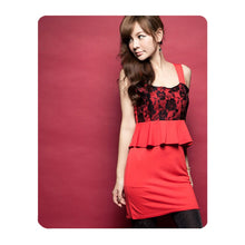 Load image into Gallery viewer, SD212826 - Korea Fashion Dress