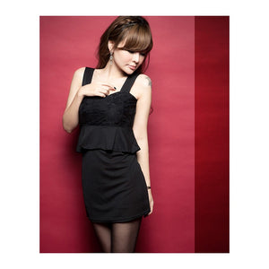 SD212826 - Korea Fashion Dress