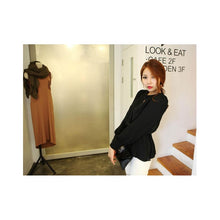 Load image into Gallery viewer, ST96267 - Korea Fashion Top