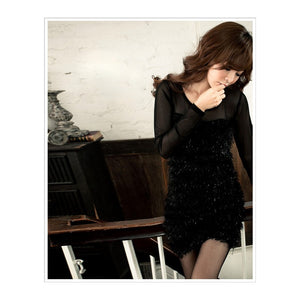 SD213032 - Trendy Dress