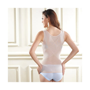 SL6693 - Body Shaping Top