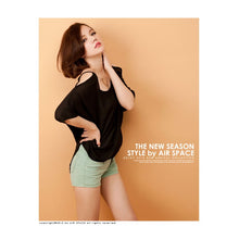 Load image into Gallery viewer, ST64059 - Korea Fashion Top
