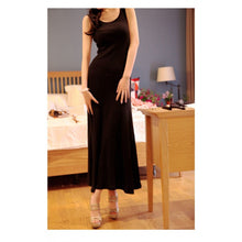 Load image into Gallery viewer, SD99060 - Sexy U Back Maxi Dress