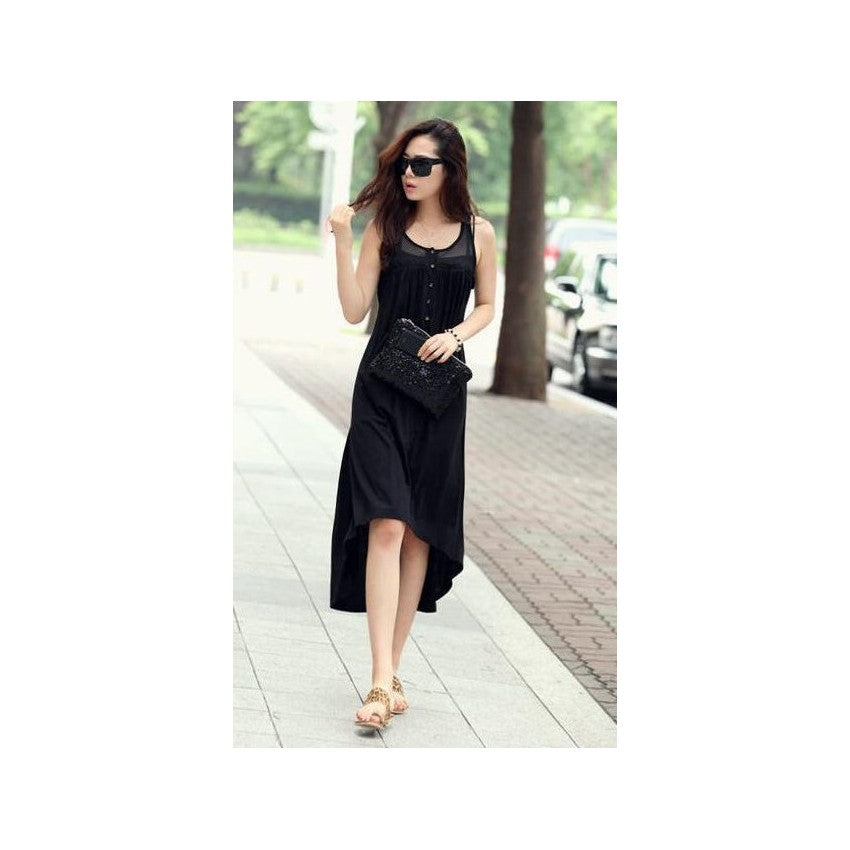 SD99079 - Korea Stylish Dress