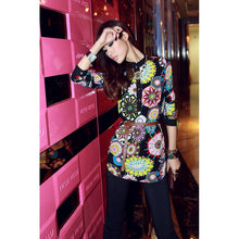 Load image into Gallery viewer, ST213253 - Korea Fashion Chiffon Top