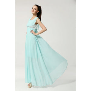 SD98028-1 - Elegant Dinner Dress
