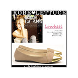SE969533 - Korea Fashion VIVI Flat Shoe