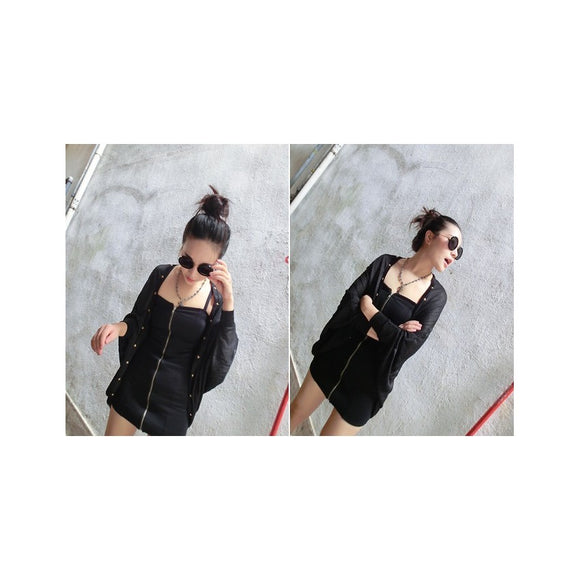 SJ71353 - Stylish Cardigan